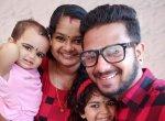 இரண்டரை லட்சம் ஃபாலோயர்ஸ், குடும்பத்துடன் டிக் டாக் - அசத்தும் ராகுல் - விடிஷா!