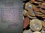 """``நடவடிக்கை நிச்சயம்!"""" - 10 ரூபாய் நாணய விவகாரத்தில் ரிசர்வ் வங்கி"""