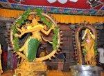 சிதம்பரம் நடராஜப் பெருமான் திருக்கோயிலில் ஆனித் திருமஞ்சனத் திருவிழா!