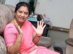 `பா.ஜ.க ஆட்சி அமைந்தால்தான் தமிழகத்தில் நல்லாட்சி பிறக்கும்!'  - சசிகலா புஷ்பா