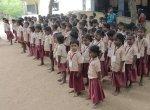 `தமிழில் தேசிய கீதம்!' - அரசுப் பள்ளி ஆசிரியையின் புதிய முயற்சி