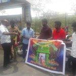 `நாலு ஏலு ஐ.சி.எஃப் ரூட்டுதான் வாலு' - முதல்நாள் கொண்டாட்டத்தில் சிக்கிய மாணவர்கள்