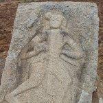 ஏலகிரியில் 11 -ம் நூற்றாண்டைச் சேர்ந்த சோழர் கால கல்வெட்டு கண்டுபிடிப்பு