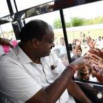 `மோடிக்கு ஓட்டு போட்டீங்கள்ல... அவர்கிட்ட போய் கேளுங்க!' - திட்டித்தீர்த்த குமாரசாமி