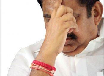 `கோட்டையிலிருந்து சென்ற போன்கால்!'- உள்ளாட்சித் தேர்தல் நடக்குமா?