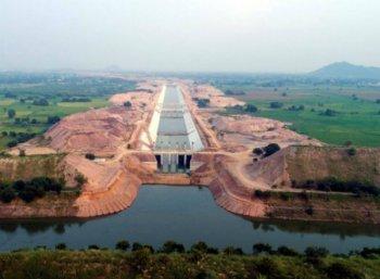 உலகின் மிகப்பெரிய நீர்ப்பாசனத் திட்டம்... சாதித்தாரா சறுக்கினாரா சந்திரசேகர ராவ்?