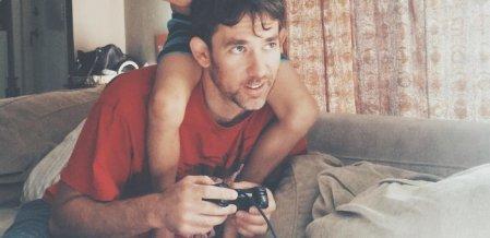 கிட்களைப் பெற்ற 90'ஸ் கிட்களுக்கு மட்டும்தான் தெரியும்! - தந்தையர் பரிதாபங்கள் #FathersDay