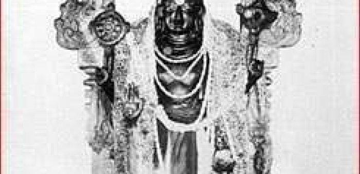 முன்பதிவு தேவையில்லை... அத்திவரதர் உற்சவ வைபவம் குறித்த அறிவிப்பு வெளியானது!