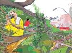 மண்புழு மன்னாரு: புயல், பூகம்பத்தை முன்னறிவிக்கும் பறவைகள்!
