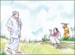 மரத்தடி மாநாடு: தாண்டவமாடும் வறட்சி…  அடிமாடாகும் கறவை மாடுகள்!