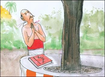 மண்புழு மன்னாரு: ஆத்தி மரம் சொல்லும் அதிசயத் தகவல்கள்!