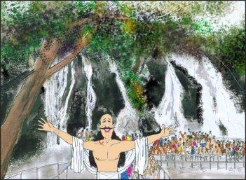 மண்புழு மன்னாரு: 'ரசிகமணி' ரசித்த விவசாய நுட்பம்!
