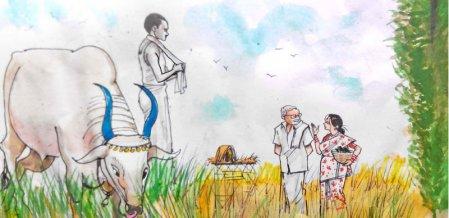 மரத்தடி மாநாடு: கலப்படத் தேங்காய் எண்ணெய்... சரியும் கொப்பரை விலை!