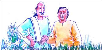 மண்புழு மன்னாரு: விவசாயிகள் விரும்பும் 'ரஜினி காந்த்'