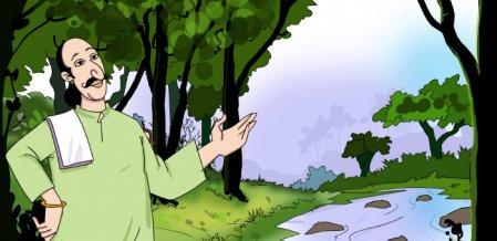 மண்புழு மன்னாரு: பாசனத்துக்கு அணைகள் வேண்டாம், மரங்கள் போதும்!