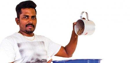 வீட்டுக்குள் ஓர் அரிசி ஆலை... 45 நிமிடத்தில் 100 கிலோ அரைக்கலாம்!