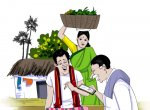 மரத்தடி மாநாடு: 10 நகரங்களில் உணவுப்பூங்கா!
