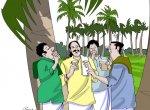 மண்புழு மன்னாரு: நீரா... மரத்துக்கு மாதம் ரூ. 1,500 தரும் அமுதசுரபி!