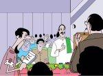 மண்புழு மன்னாரு: பெட்ரோல், டீசல் வேண்டாம்... மாடுகள் மூலமும் பேருந்துகள் ஓடும்!