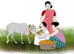 மரத்தடி மாநாடு: கால்நடைகளுக்கு ஆம்புலன்ஸ்... அமைச்சர் அறிவிப்பு!