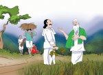 மண்புழு மன்னாரு: தீங்கில்லாத மழையும் தீங்கான தேயிலை மலையும்!