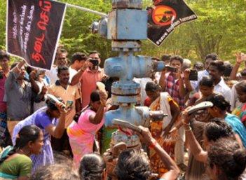 சூழலியல்: மீண்டும் பயம் காட்டும் ஹைட்ரோகார்பன் எமன்!