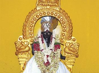 பாவங்கள் நீக்கும் சித்திரபுத்திர நாயனார்