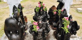 கும்பாபிஷேகம் ஆகாத ஆலயங்களில் வழிபடுவதால் பலன் உண்டா?