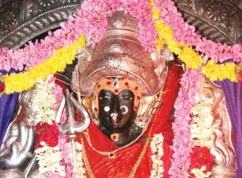 தினமும் காசிக்குப் போகும் வனதுர்கை!