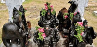 நவகிரக வழிபாடு - எளிய பரிகாரங்களுடன்...