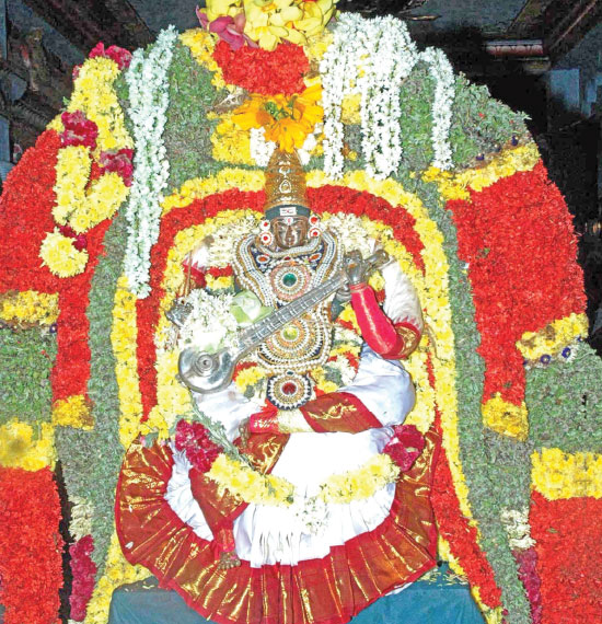 Image result for koothanur maha saraswathi temple