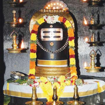குகன் வழிபட்ட குகநாதீஸ்வரர்