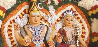 நந்தி ரூபத்தில் சிவபெருமான் காட்சி தந்த திருத்தலம்