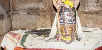 ஆலயம் தேடுவோம் - சூரியன் வழிபடும் சொர்ணபுரீஸ்வரர்!