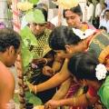 கேள்வி பதில்: சுப காரியங்களுக்கு மூவராகச் செல்லலாமா?