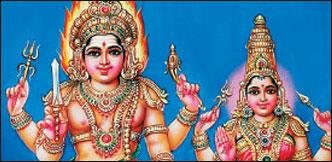 கஷ்டங்கள் தீர்க்கும்... பைரவ தரிசனம்!