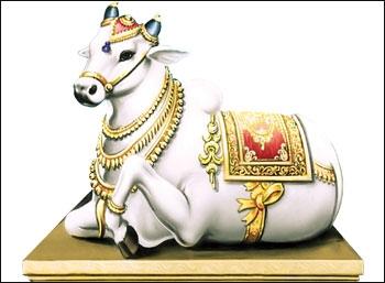 நல்லன அருளும் நந்தி தரிசனம்!