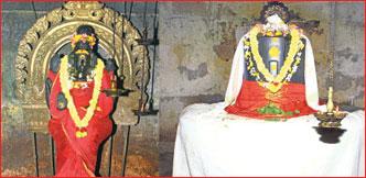 ஆலயம் தேடுவோம் - மாதேவி வழிபட்ட மகேஸ்வரன்!