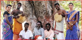 'இது மகுட ஆட்டம்... மகேசன் தந்த ஆட்டம்!'