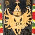 சக்தி தரிசனம் - கடன் தொல்லை அகற்றும் நீராஞ்சன தீப வழிபாடு!