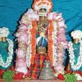 சக்தி தரிசனம் - குழந்தை வரம் அருளும் 'கொலுசு' பிரார்த்தனை!