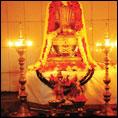 சர்ப்பதோஷம் நீக்கும் காளத்தீஸ்வரர்!