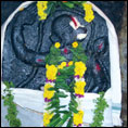 ஆனந்த நர்த்தன ஆஞ்சநேயர்!