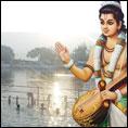 நாரதர் உலா... - தண்ணீருக்குத் தவிக்கும் பக்தர்கள்!