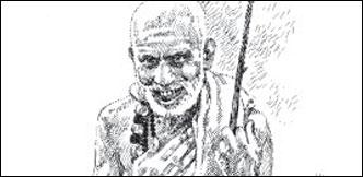கயிலை காலடி காஞ்சி... - 27