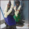 ராகு - கேது பெயர்ச்சி பலன்கள்