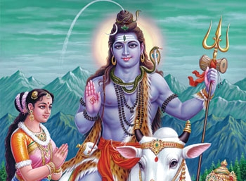 'கணேசனே என் தியானத்துக்கு உகந்தவன்!'