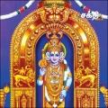 கண்ணனைத் தரிசிக்க வெள்ளி சாளரங்கள்!