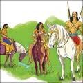 சனங்களின் சாமிகள் - 8 - பொன்னிறத்தாள் அம்மனான திருக்கதை!
