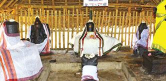 சர்ப்ப தோஷம் போக்கும் காளஹஸ்தீஸ்வரர்